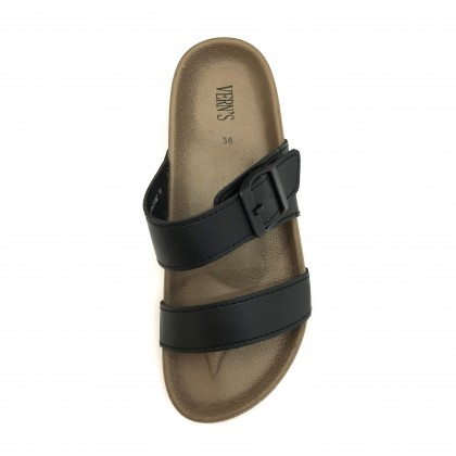VERN'S Casual Flat Sandals - S02082362