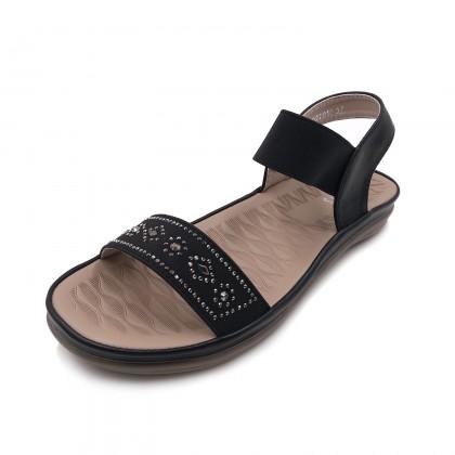 VERN'S Comfy Slingback Sandals - S32022010
