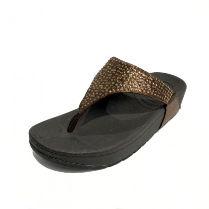 VERN'S Casual Flat Sandals - S02080710