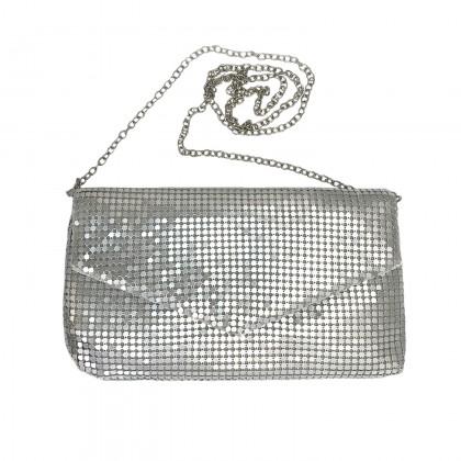 VERN'S Ladies Dinner Clutch Sling Bag - B05006910