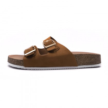 VERN'S Casual Flat Sandals - S02086220