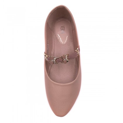 VERN'S Casual Flat Pumps - S11029510