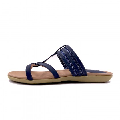 VERN'S Casual Flat Sandals - S02087410