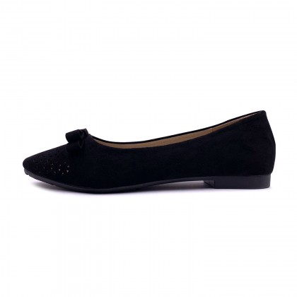 VERN'S Casual Round Toe Flat - S10043710