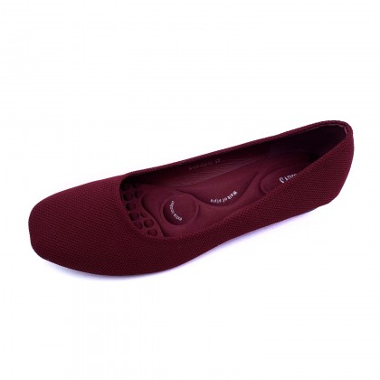 VERN'S Casual Round Toe Flat - S10040810
