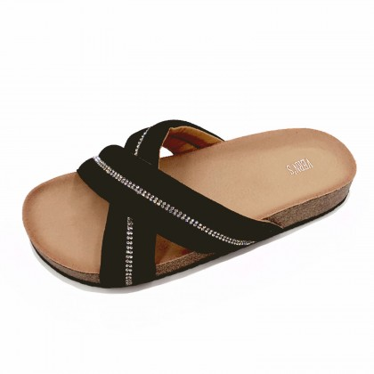 VERN'S Casual Slip-On Flats - S02089130