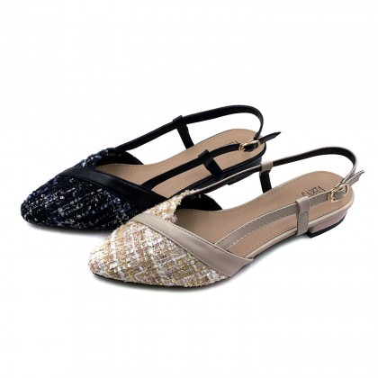 VERN'S Fashion Flat Pumps - S30004710