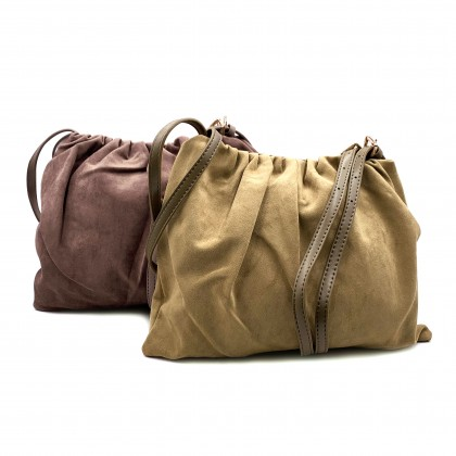 VERN'S Ladies Shoulder Tote Bag - B02035610