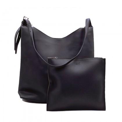 VERN'S Double Handle Tote Bag - B02036210