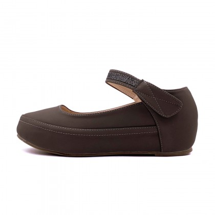 VERN'S Casual Wedge Pumps - S15021710