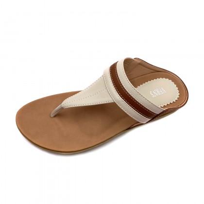 VERN'S Comfy Flat Thong Sandals - S02091510