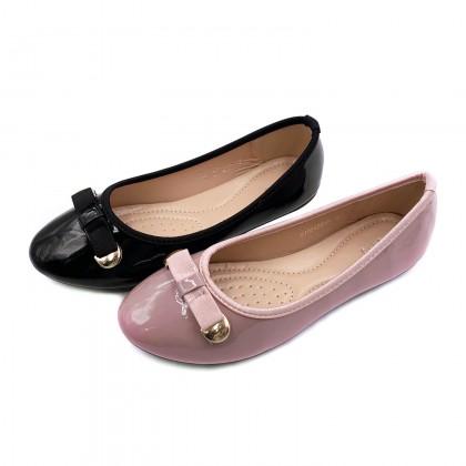 VERN'S Ballerina Flat Pumps - S10045810
