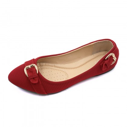 VERN'S Casual Flat Pumps - S11033230