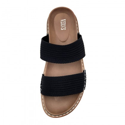 VERN'S Casual Flat Sandals - S02092110