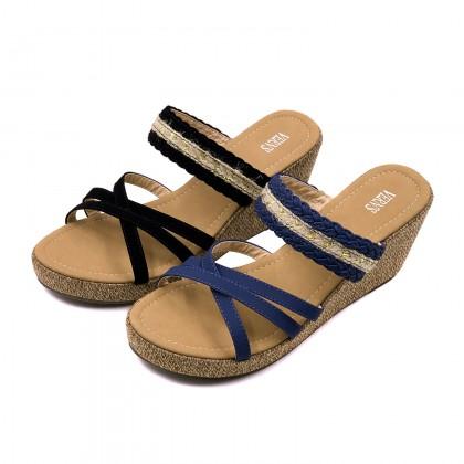 VERN'S Wedge Sandals - S05086610